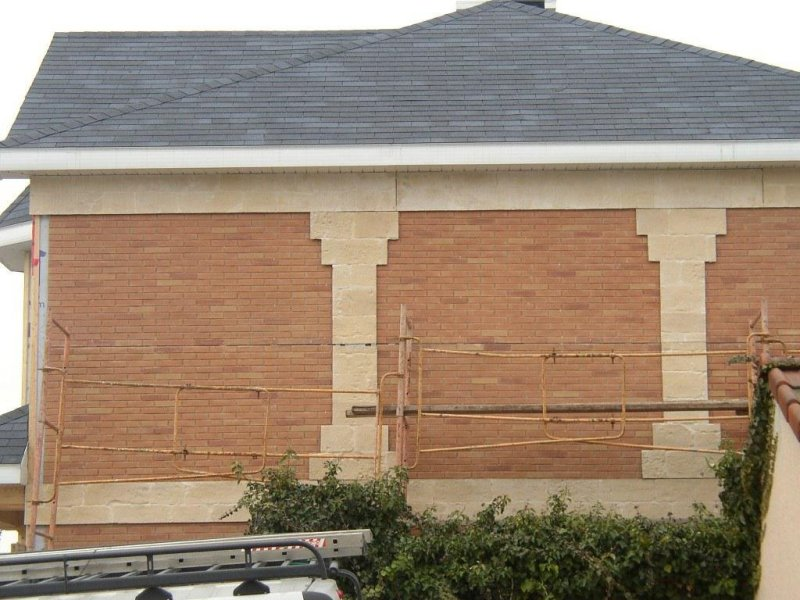 Image of: Outdoor Wood Paneling Installers