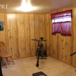Painting Wood Paneling With Paint And Primer In One