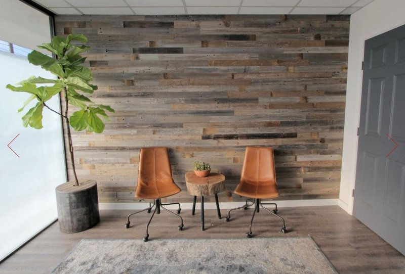 Peel And Stick Wood Panels Lowes