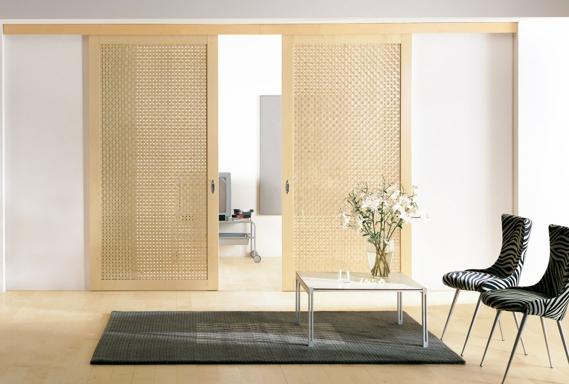 Popular Sliding Door Panels