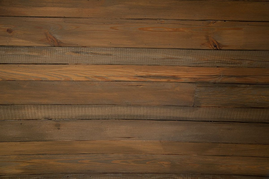 Reclaimed Wood Paneling Ideas
