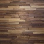 Reclaimed Wood Paneling Picture