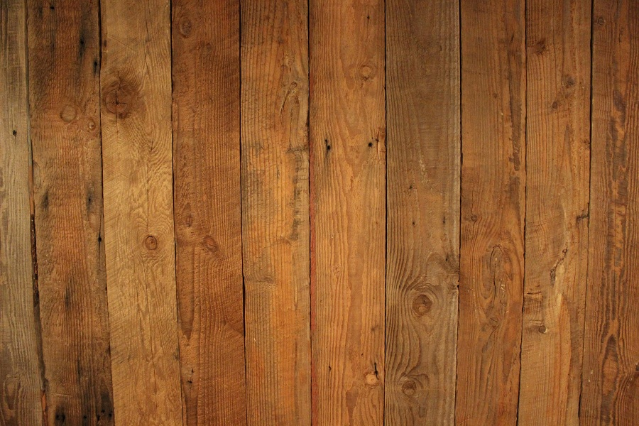 Picture of: Reclaimed Wood Paneling Straight
