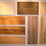 Texture Faux Reclaimed Wood Paneling