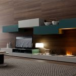 Wall Wood Paneling Design