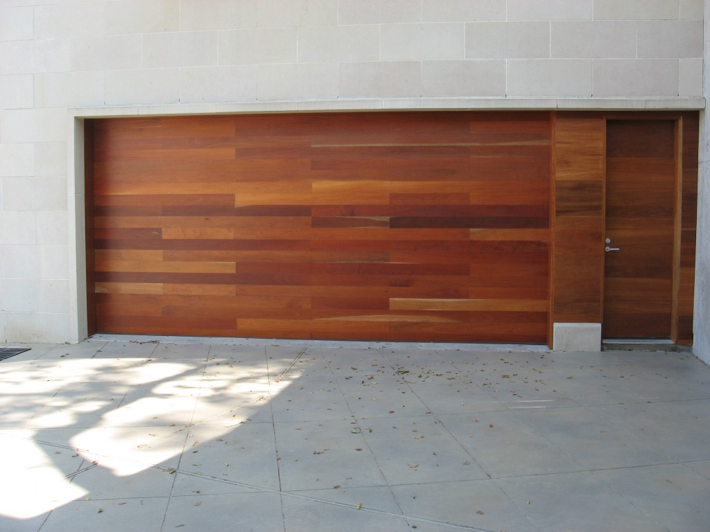 Wood Garage Door Panels Awesome
