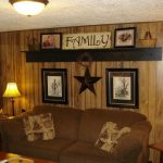 Wood Paneling Makeover Awesome