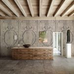Wood Paneling Wallpaper Awesome