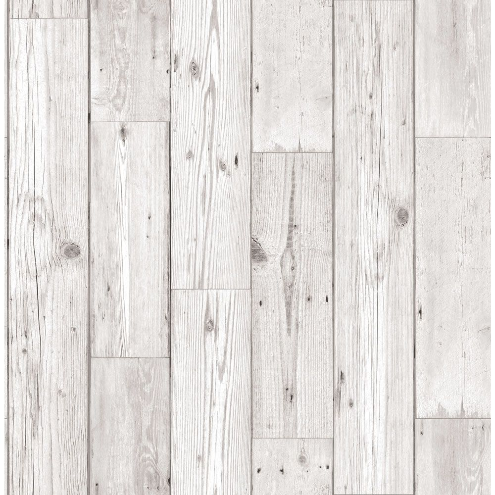 Wood Paneling Wallpaper Interest