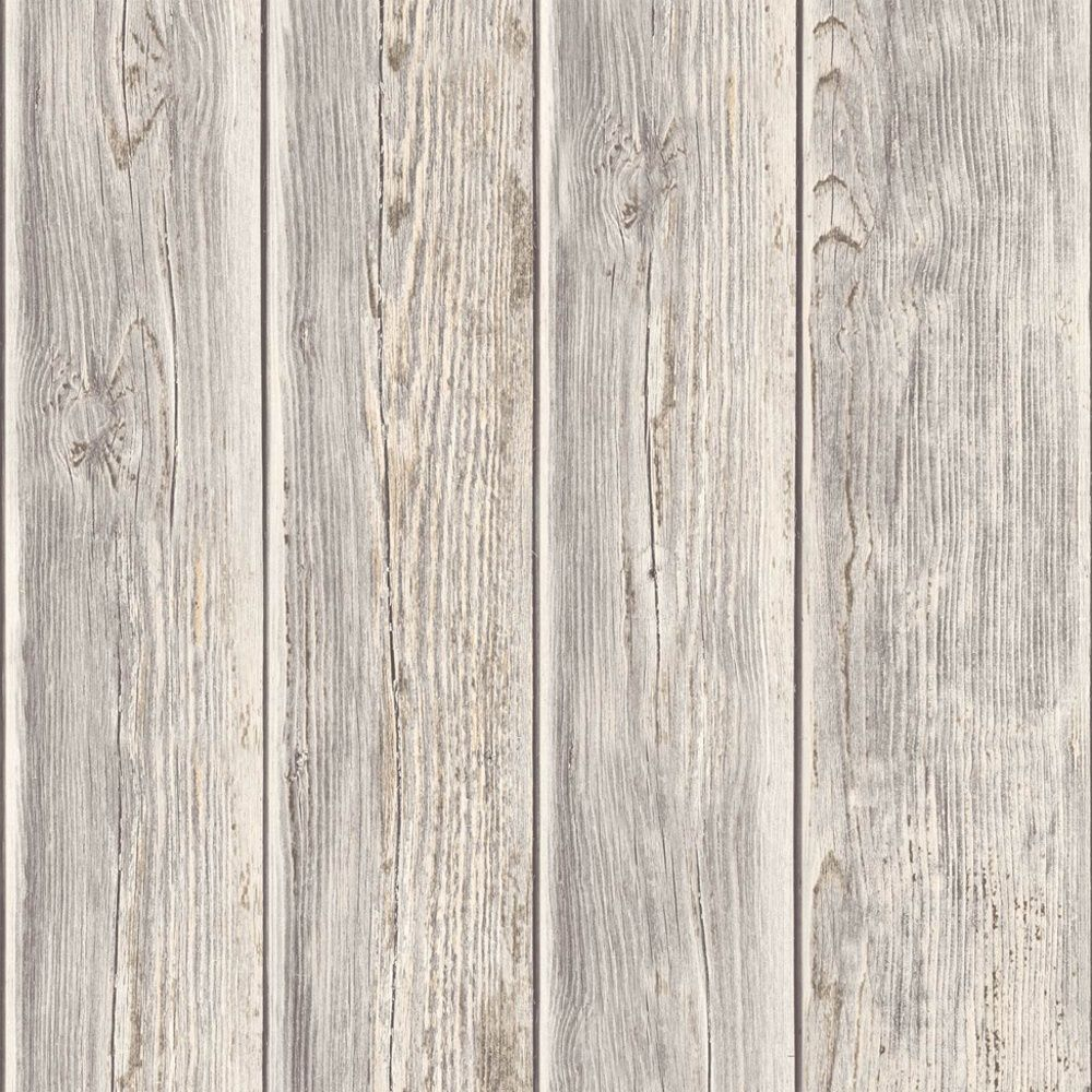 Wood Paneling Wallpaper Painting