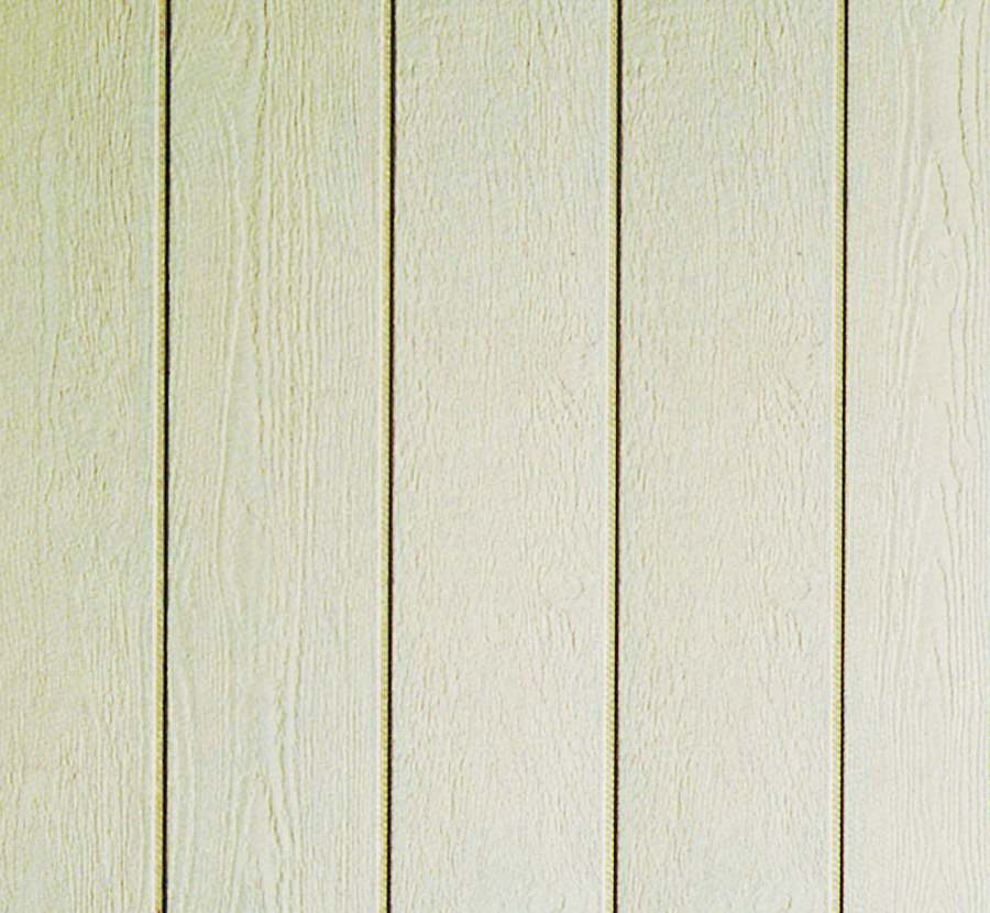 Wood Siding Panels Example
