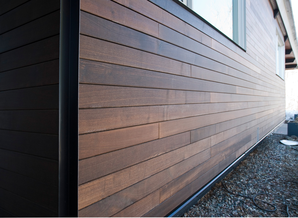 Wood Siding Panels Exterior