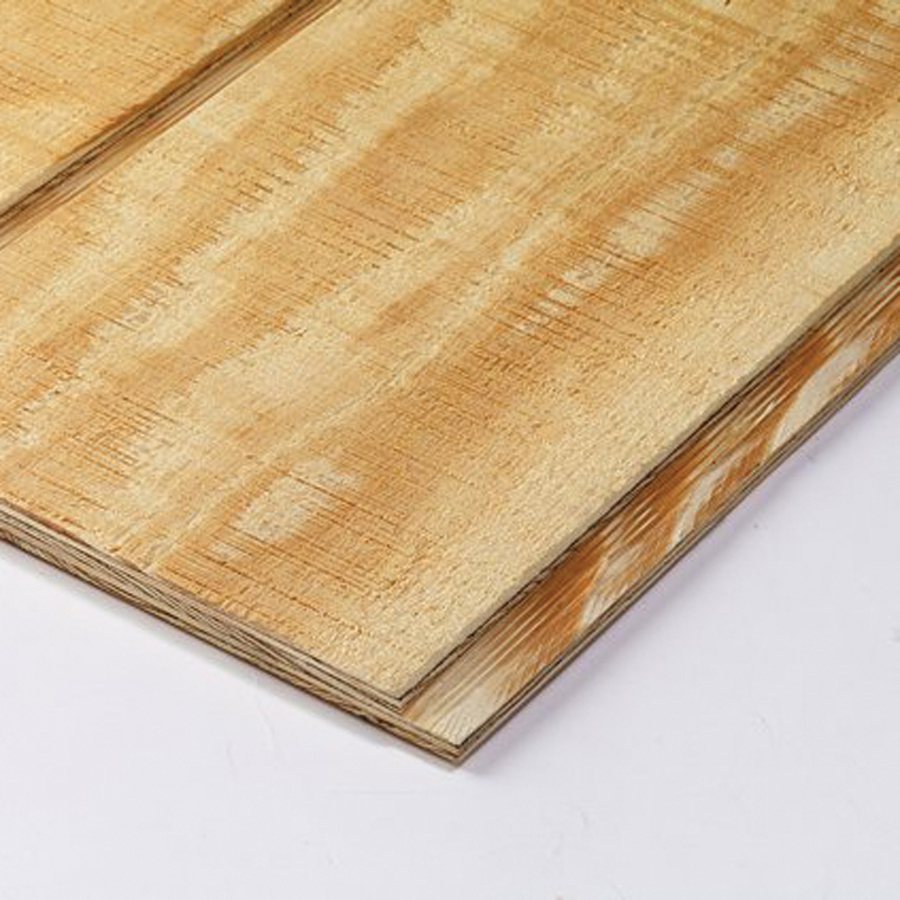Image of: Wood Siding Panels Material