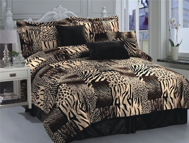 King Size Bed Sets Design