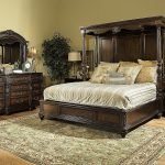 Awesome Full Size Canopy Bed Frame