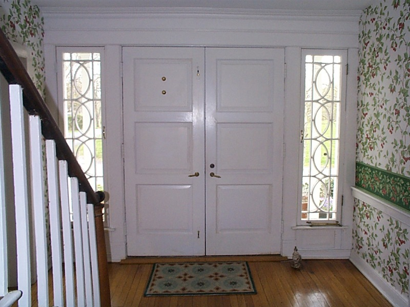 Awesome Six Panel Doors