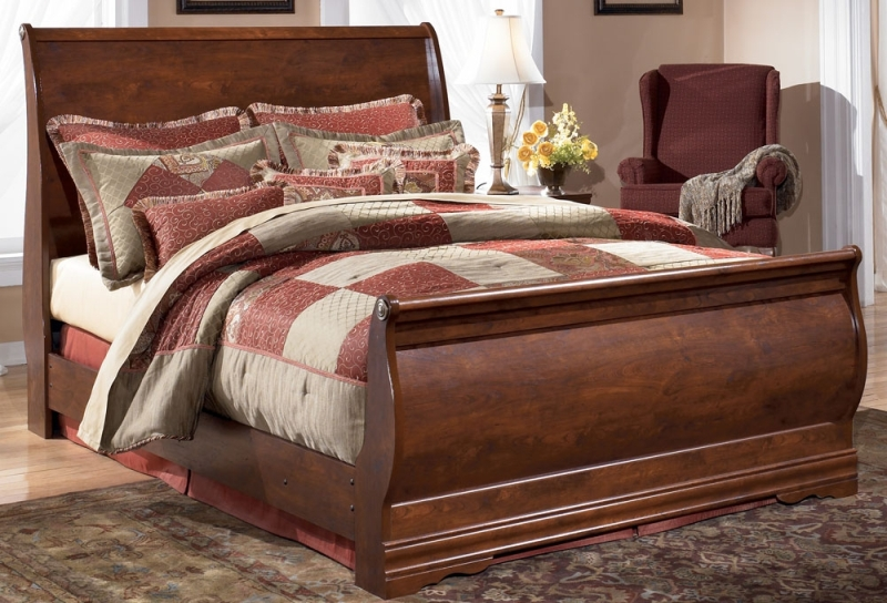 Image of: California King Size Bed Sets