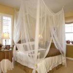 Homemade Canopy Bed Ideas