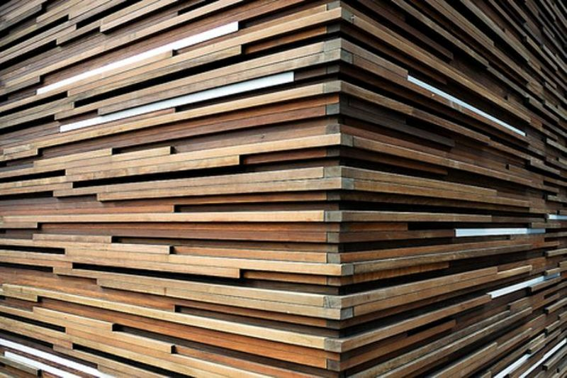 Picture of: Horizontal Wood Paneling Tips