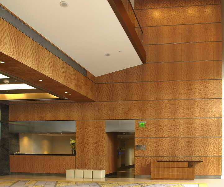 Horizontal Wood Paneling Walls