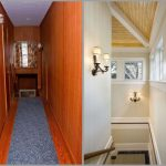 How To Paint Over Wood Paneling