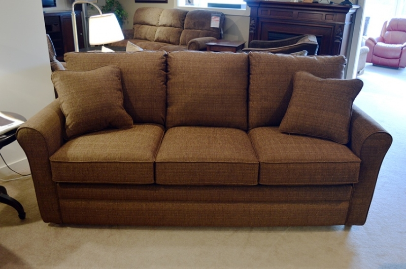 Picture of: Lazy Boy Full Size Sofa Bed