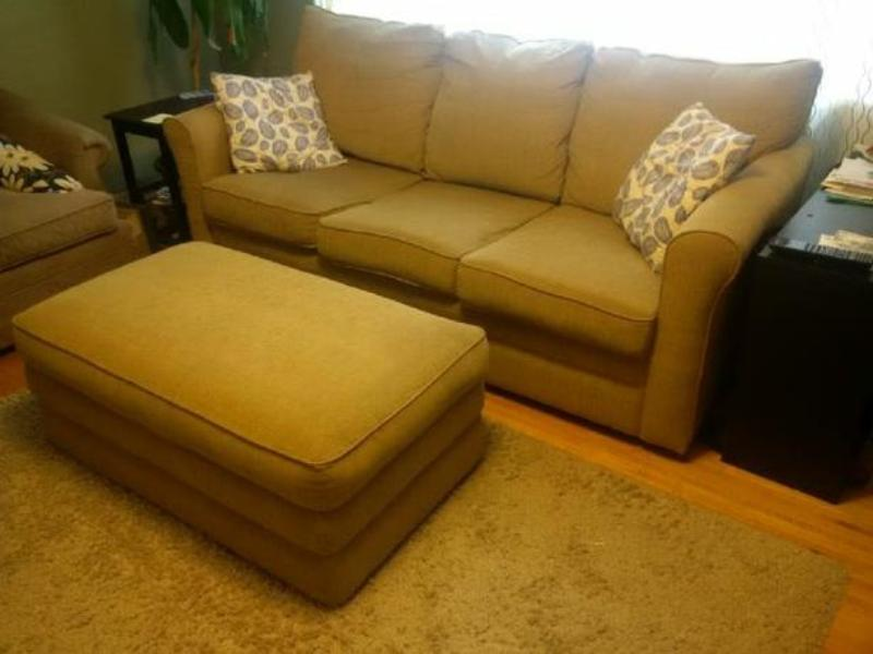 Picture of: Lazy Boy Pull Out Sofa Bed