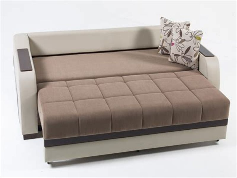 Picture of: Lazy Boy Queen Size Sofa Bed