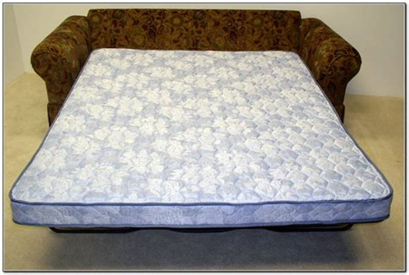 Picture of: Lazy Boy Sofa Bed Mattress