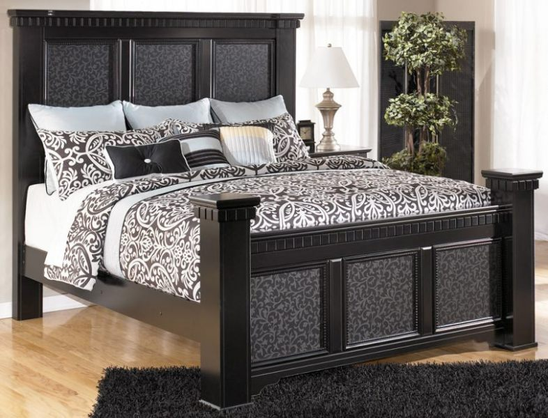 Image of: Nice King Size Bed Ideas