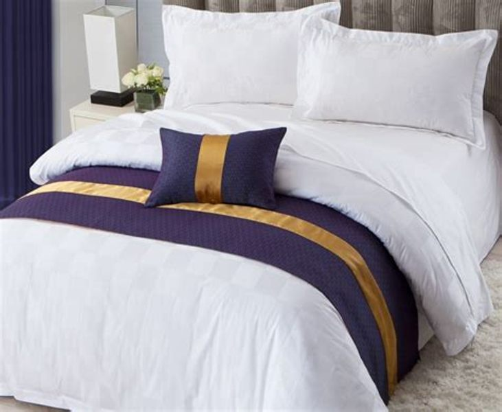 Image of: Nice King Size Bed Sheets