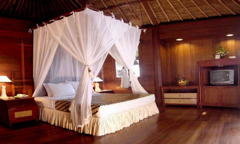 Romantic Bed Canopy Ideas