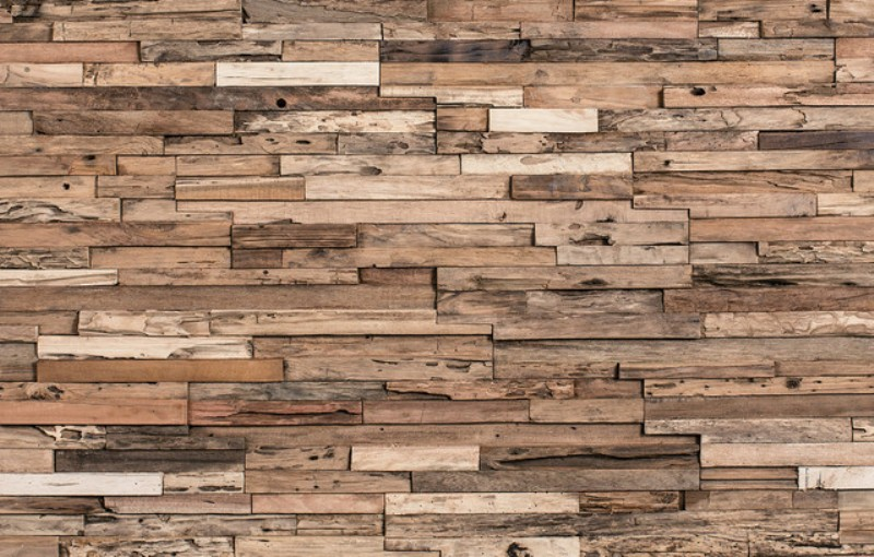 Picture of: Rustic Wood Paneling For Walls