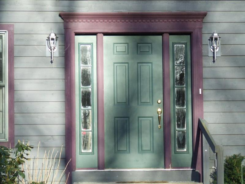 Six Panel Doors Design