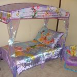 Toddler Bed Canopy Baby