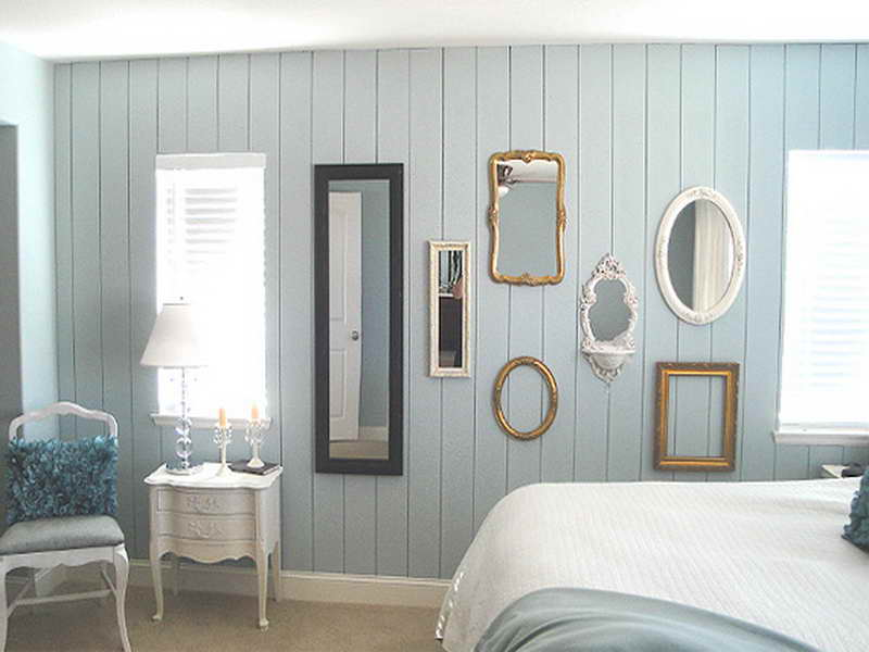Wall Paneling Ideas