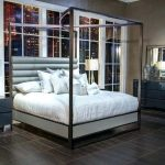 Full Size Canopy Bed Sets