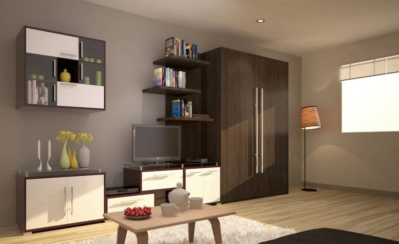 Image of: Modern Murphy Bed Los Angeles