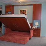Used Murphy Bed Frame