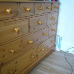 12 Deep Chest Of Drawers