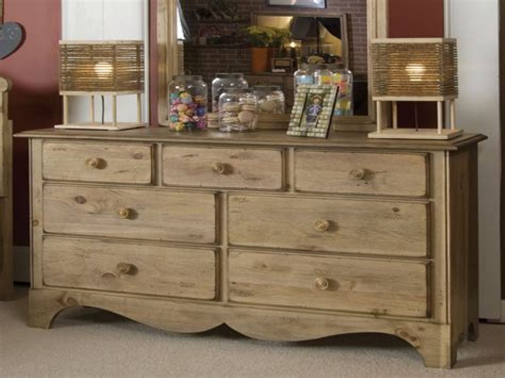 Image of: 12 Inch Deep Dresser Living Room