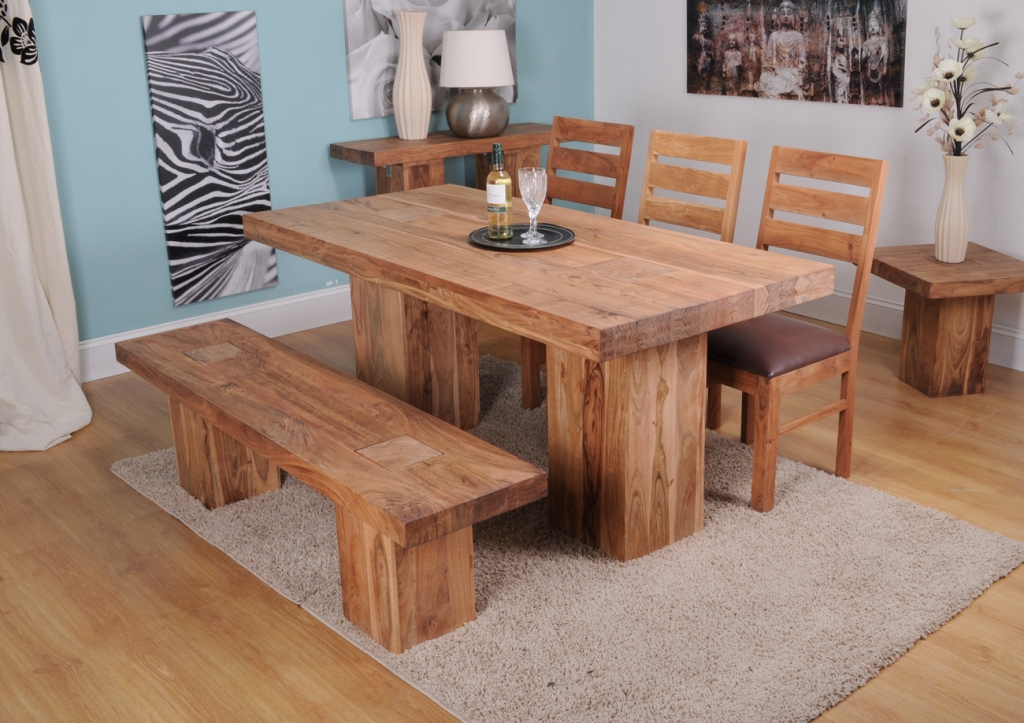 Image of: Acacia Wood For Furniture