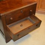 Antique Dovetail Dresser
