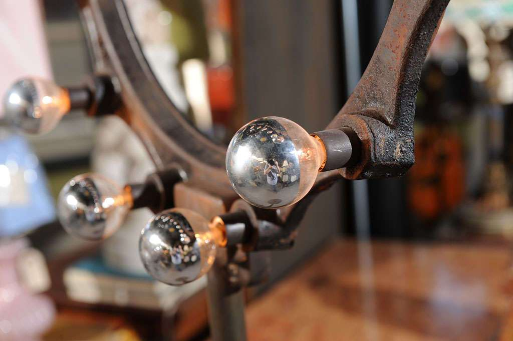 Picture of: Antique Dresser Coupling