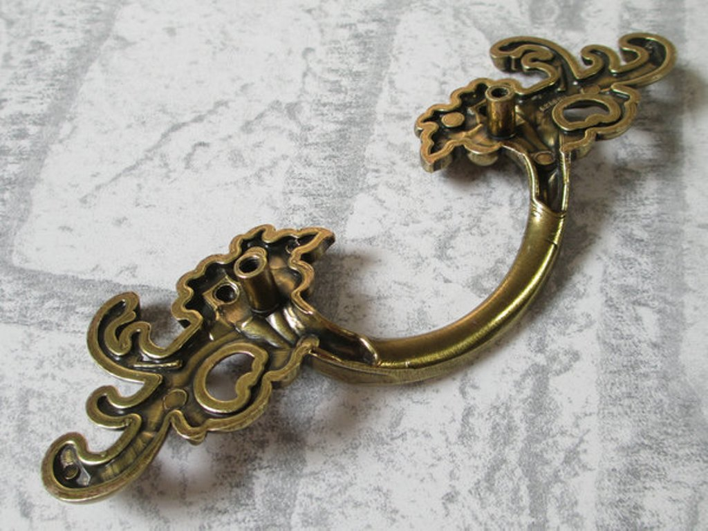 Antique Dresser Pull Handles