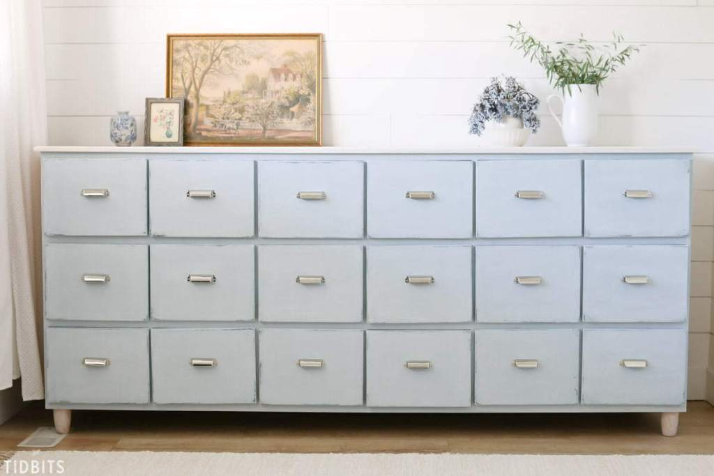 Specification Choice Apothecary Dresser