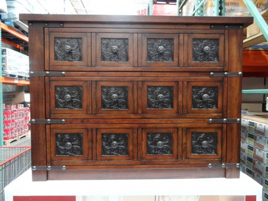 Picture of: Apothecary Chest Costco