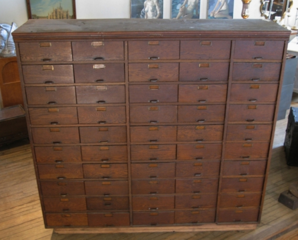 Picture of: Apothecary Drawers Ikea