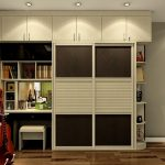 Armoire And Dresser Combo