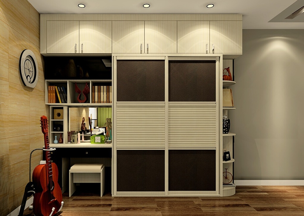 Closet Dresser Combo Option Storage And Decoration